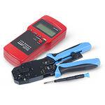 Инструменты для работы с кабелем