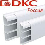 Кабельные каналы DKC и комплектующие