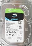 """Seagate SkyHawk Lite ST2000VX007 Жесткий диск 2TB Serial ATA III, 5900 rpm, 64mb, buffer 3.5"""" для видеонаблюдения"""