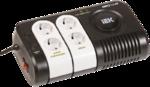 IEK IVS25-1-01500 Стабилизатор напряжения Simple 1.5кВА