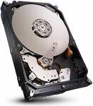 "Seagate SkyHawk ST6000VX0023 Жесткий диск 6TB SATA 6 Гбит/с, 7200 rpm, 256 mbbuffer 3.5"", для видеонаблюдения"