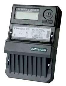 "Счетчик ""Меркурий"" 230 ART-03 PQRSIDN 3ф 5-7.5А 0.5s/1.0 класс точн. многотариф.; RS485 ЖКИ Моск. вр. Инкотекс М0000051952"