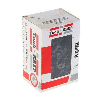 Саморез 3.8х19 гипсокартон-дерево (уп.200шт) коробка Tech-Krep 102119