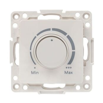 Механизм светорегулятора Стокгольм 600Вт 220В бел. PROxima EKF EYD06-101-10