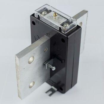 Трансформатор тока Т-0.66 1500/5А кл. точн. 0.5 5В.А Кострома ОС0000031251