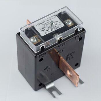 Трансформатор тока Т-0.66 150/5А кл. точн. 0.5 5В.А Кострома ОС0000002144