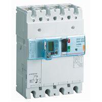 Выключатель автоматический 3п 250А 36кА DPX3 250 400В термомагнитн. расцеп. Leg 420239