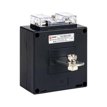 Трансформатор тока ТТЕ-А 400/5А кл. точн. 0.5 5В.А EKF tte-a-400/tc-a-400