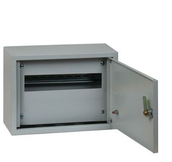 Щит ЩРН-12 IP31 (220х300х120) Basic EKF mb21-12-bas
