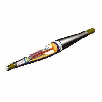 Муфта кабельная соединительная 10 кВ СТП-10-25/50-Л с гильзами Подольск stpx10x025x50l