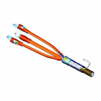 Муфта кабельная концевая внутр. установки 10кВ 3КВТП-10-25/50 с наконечн. Подольск kvtpx10x025x50