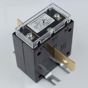 Трансформатор тока Т-0.66 100/5А кл. точн. 0.5S 5В.А Кострома ОС0000002200