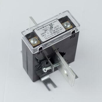 Трансформатор тока Т-0.66 300/5А кл. точн. 0.5S 5В.А Кострома ОС0000002203