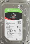 """Seagate Ironwolf ST2000NE0025 Жесткий диск 2TB SATA 6 Гбит/с, 7200 rpm, 128mb buffer 3.5"""", для NAS, 24x7"""