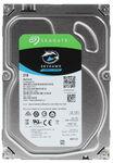 """Seagate Skyhawk ST3000VX010 Жесткий диск 3TB Serial ATA III, 5900 rpm, 64mb, buffer 3.5"""" для видеонаблюдения"""