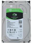 "Seagate BarraCuda ST8000DM004 Жесткий диск 8TB Serial ATA III, 5400 rpm, 256mb buffer 3.5"""