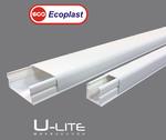 Ecoplast U-LITE U12/12 Миниканал 12х12 мм