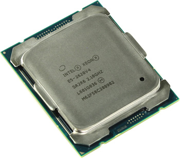 CPU Intel Socket 2011-3 Xeon E5-2620V4 (2.10GHz/20Mb) tray
