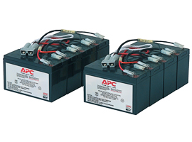 Батарея APC Smart-UPS SRT 192V 8kVA и 10kVA Battery Pack SRT192BP2