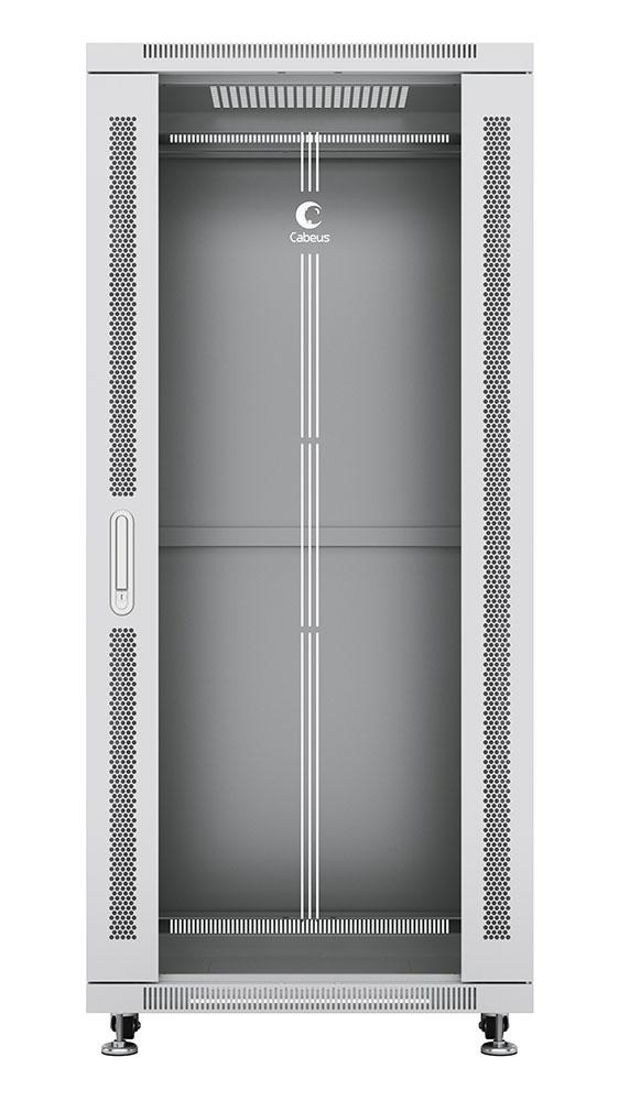 Шкаф серверный 19 Cabeus