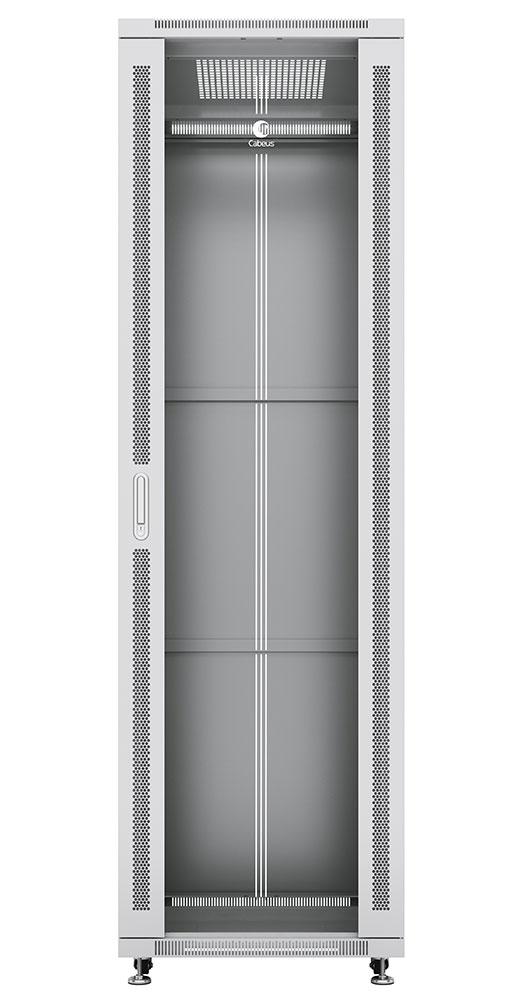 Шкаф напольный 42u