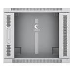 Mонтажный шкаф Cabeus<br />Боковые съемные панели комплектуются замком