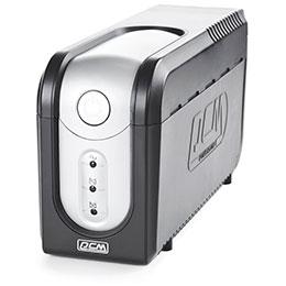 PowerCom IMP-1200AP Источник бесперебойного питания 1200 ВА / 720 Вт