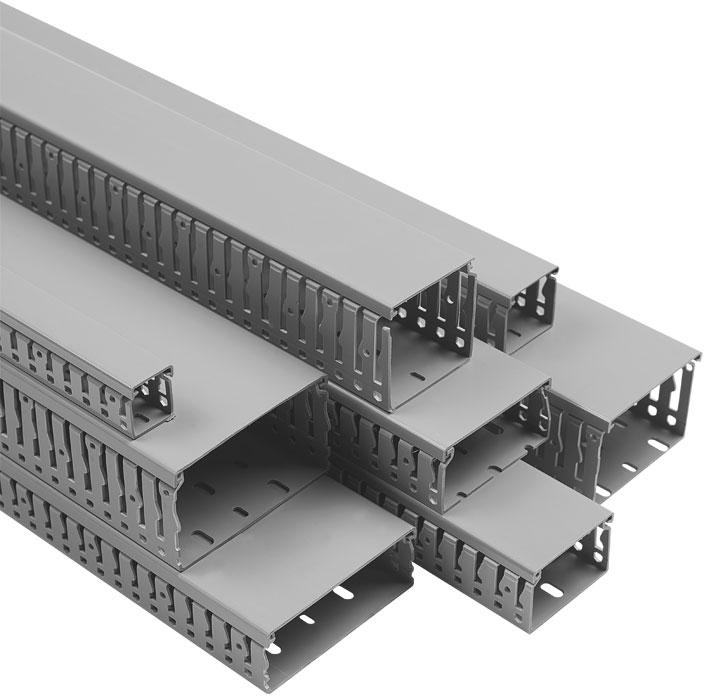 короб перфорированный 40х40 dkc характеристика