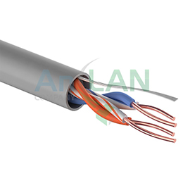 ProConnect 01-0022-2 Кабель UTP  2PR  24AWG  CAT5e  305м CCA LIGHT