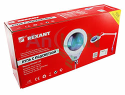 ���� �� ��������� ������� ���������� 5� � ���������� 108 LED, ����� REXANT