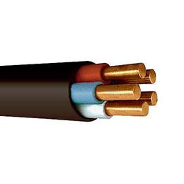 Кабель КВВГ Купить кабель контрольный цена в каталоге ru КВВГнг ls 5х1 5 Кабель контрольный с медными токопроводящие жилами из ПВХ пластиката пониженной пожарной опасности