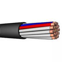 Кабель КВВГ Купить кабель контрольный цена в каталоге ru КВВГнг ls 10х1 5 Кабель контрольный с медными токопроводящие жилами из ПВХ пластиката пониженной пожарной опасности