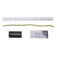 SSD 130102-00019 Комплект для продольной герметизации ОК и соединения бронепокровов в муфтах МОГ