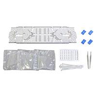 SSD 130102-00024 Комплект кассеты К24-4525 (стяжки, маркеры, КДЗС 30шт.)