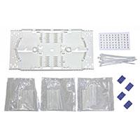 SSD 130106-00071 Комплект кассеты КМ-2445 (стяжки , маркеры, КДЗС 30 шт)