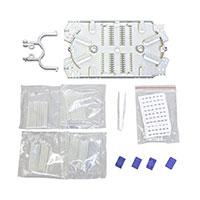 SSD 130106-00103 Комплект кассеты КТ-3645 (стяжки, маркеры, КДЗС 40 шт., петли, поворотный кронштейн)