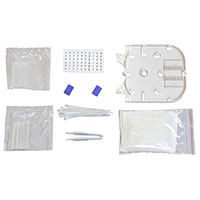 SSD 130106-00429 Комплект кассеты КС-1645 (стяжки , маркеры, КДЗС 20 шт.)