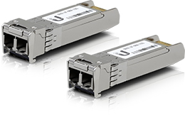 Модуль SFP+ Ubiquiti UF-MM-10G
